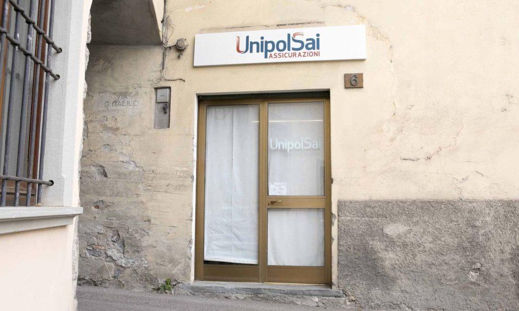 Subagenzia UnipolSai di Ardesio