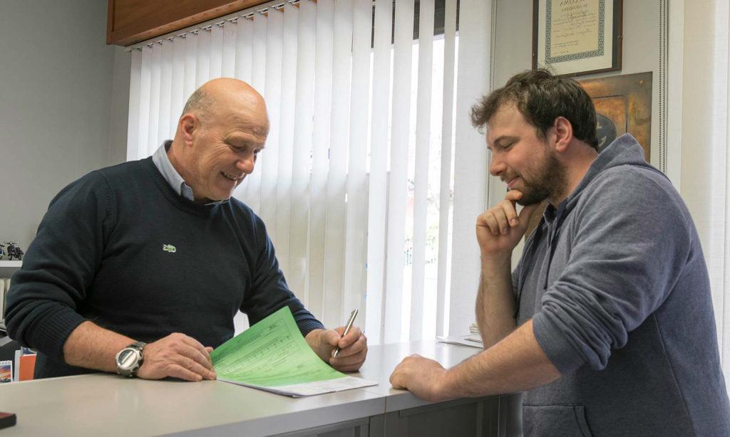 Subagenzia UnipolSai di Schilpario